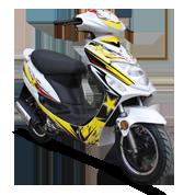 Pièces Détachées Scooter 50cc / 2T ZNEN/JIAJUE SPIRO+