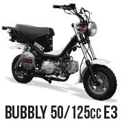 Pièces détachées d'origine Bubbly SKYTEAM 50/125cc