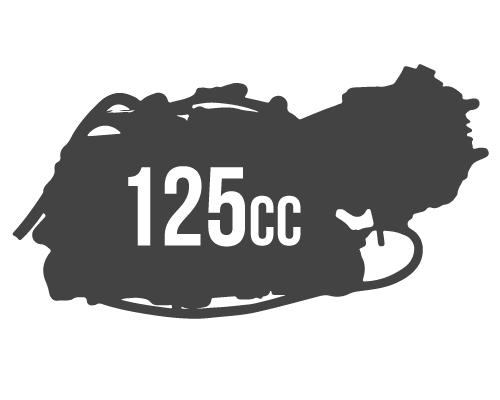 Pièces moteur SKYTEAM 125cc
