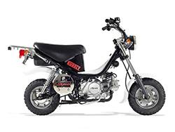 Pièces Moto BUBBLY SKYTEAM 50/125 - Vue Eclatée FIG. 14 - Té de fourche