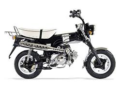Pièces Moto DAX SKYTEAM 50/125 - Vue Eclatée N°33 - Adaptateur Bluetooth OBD E4