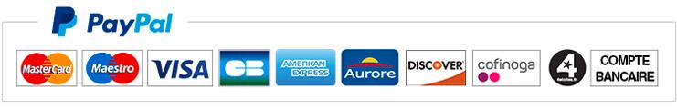 New motorz modes de paiement carte bancaire ch que virement - Paiement en plusieurs fois avec paypal ...